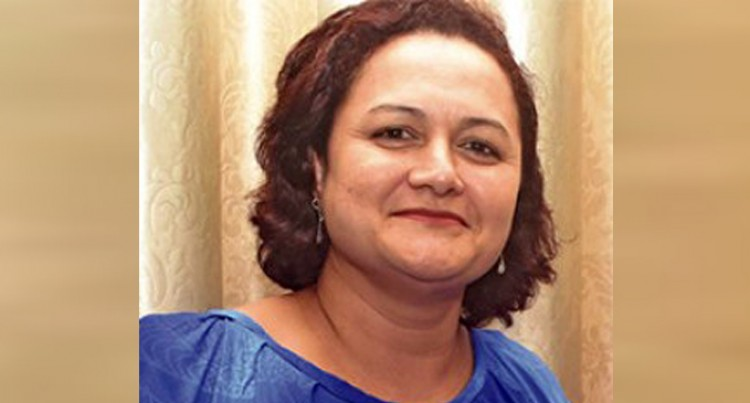 Theresa O'Boyle-Levestam Appointed As Acting CEO Of The Civil Aviation Authority of Fiji