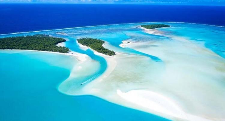 500 Fijians In Cook Islands In Limbo