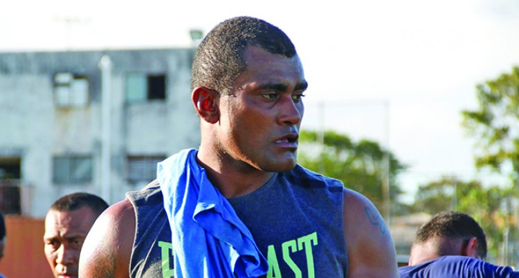 Vodafone Vanua Championship: Olympian Joins Northland In Today's Vanua Clash