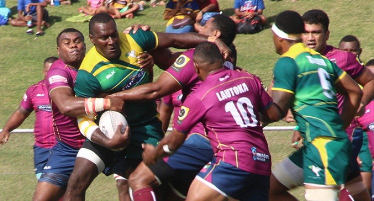 Skipper Cup: Our Faith Made Us Win, Tailevu Captain Admits After Close Win