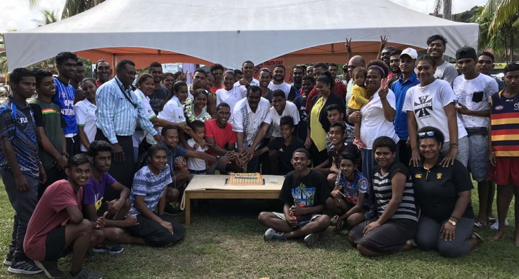 International Youth Day – Labasa 2020