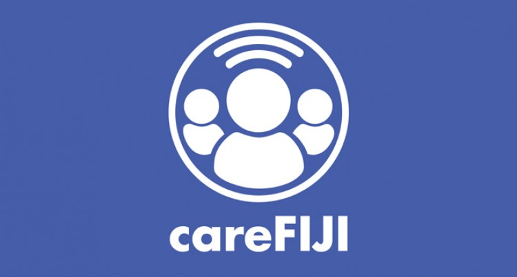 No Conspiracies Or Excuses Not To Download the careFiji App