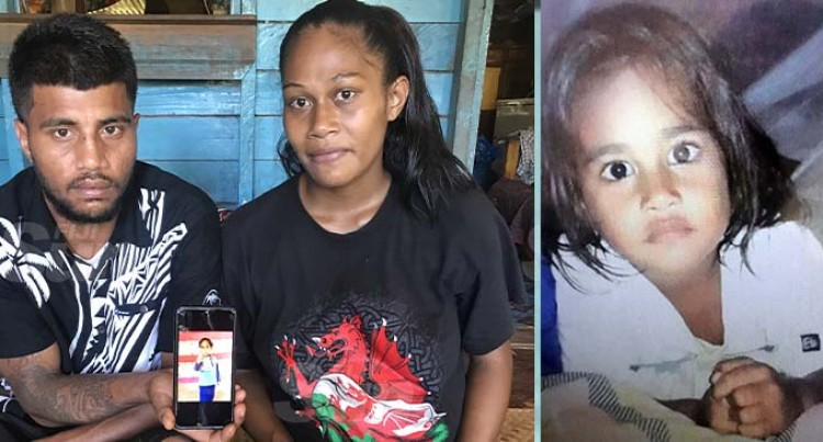 Mother Tells Of Heartbreaking Moment She Lost Daughter In Burn Accident