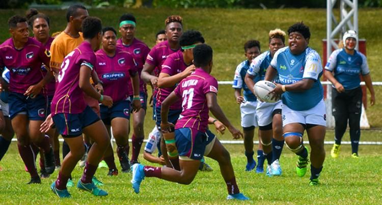Skipper Cup: Lautoka Women Too Strong For Nadi