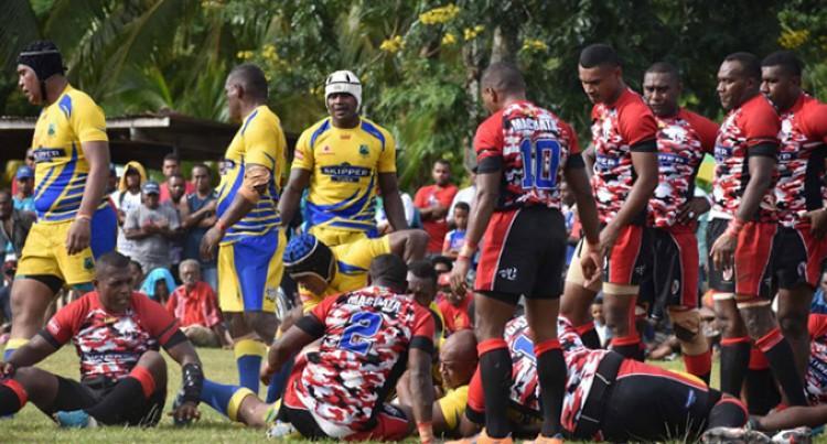 Vodafone Vanua Championship: Macuata Rugby Target Win