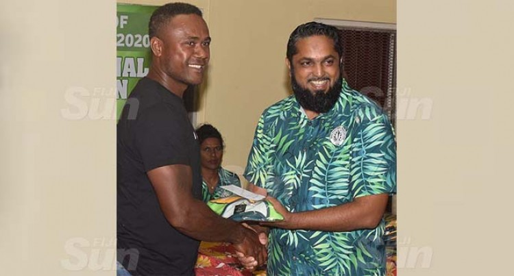 Impossible Is Nothing, Nadi Reps Told