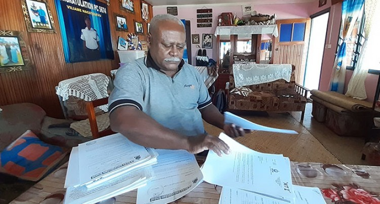 Where's The Money? – Former Cops Query Where The Deductions For Fiji Police Group Welfare Scheme Have Gone