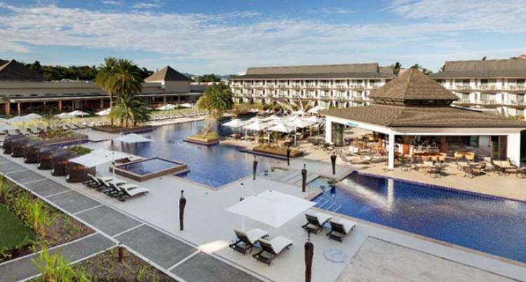 Pullman Nadi Bay Resort Developer Faces More Civil Action