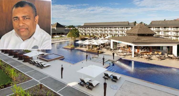 Pullman Nadi Bay Resort Executives Dispute Accor Termination Decision