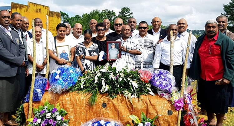 Sadria Was A Worker, Says Former Teammate