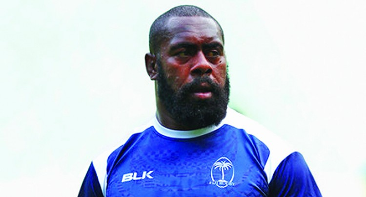 Skipper Cup: Suva Won't Be Easy: Tuisese