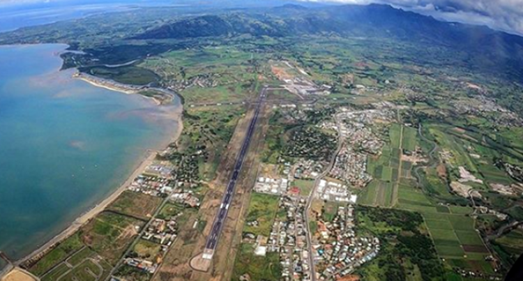 Nadi In Top 10 Most Scenic Airports Worldwide