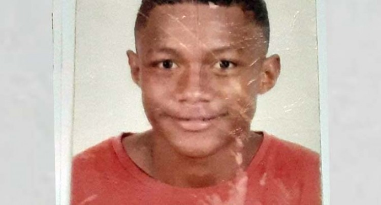 15-Year-Old Reported Missing At The Lami Police Station