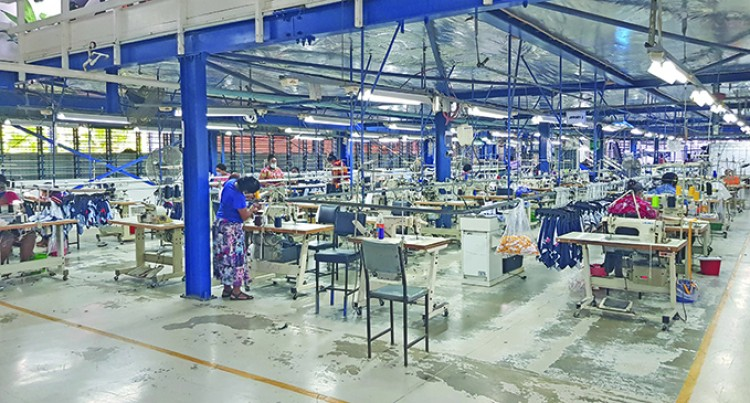 Shortage Of Machinists Could Hinder Exports