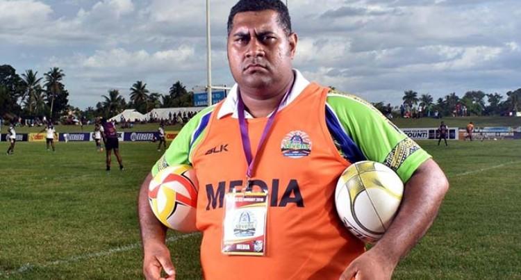 World News Day: Fiji Sun Presents Waisea Nasokia