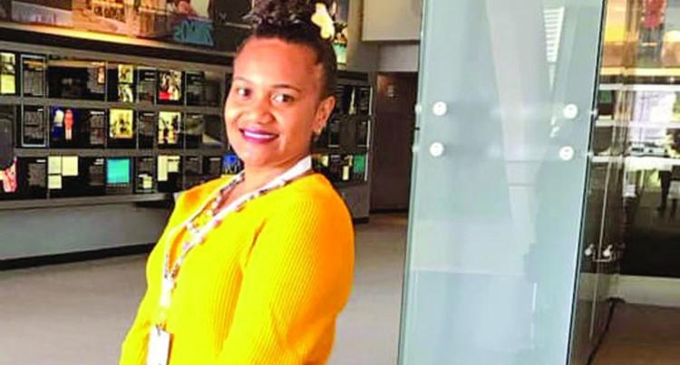 World News Day, Fiji Sun Presents Selita Bolanavanua