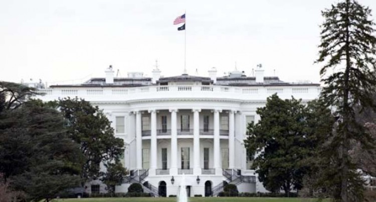 Several White House Staffers Reportedly Test Positive For Coronavirus