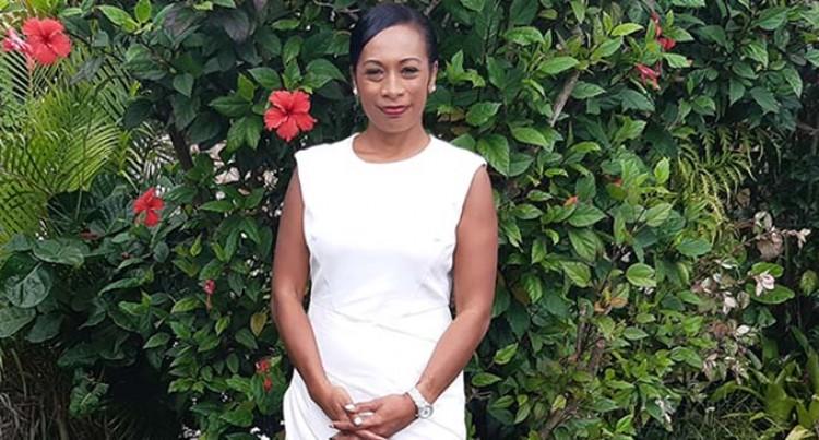 Top Suva Lawyer Shines Yet Again