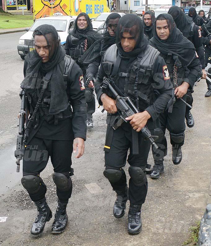 Army training @ Raiwaqa01 copy
