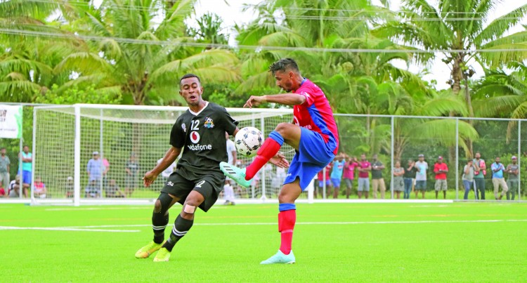 Ba Close In On Rewa