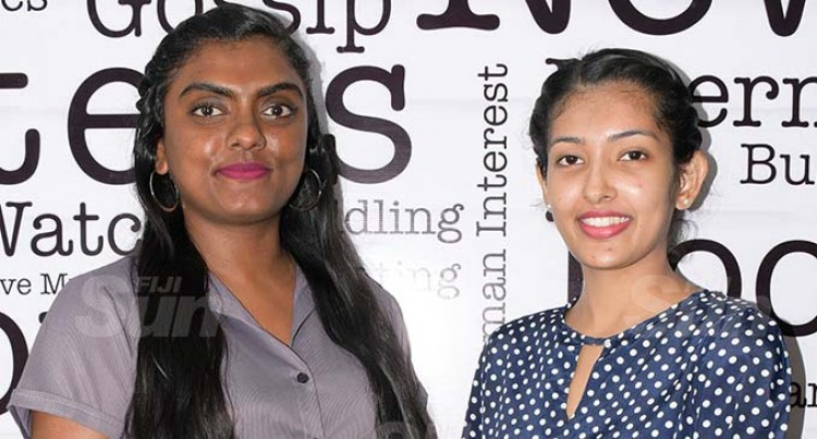 World News Day: Fiji Sun Presents Our Interns