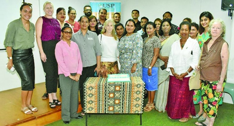 USP Lautoka Campus Boosts Animal Welfare Initiative