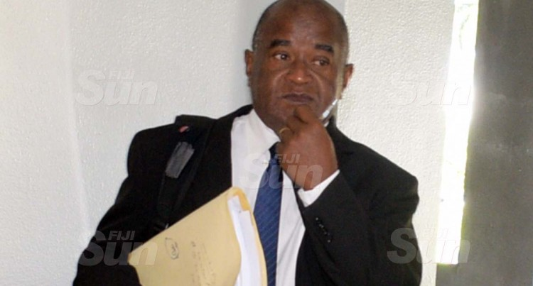 Time Given To Review Nawaikula's Professional Misconduct Charge