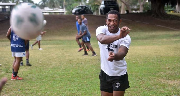 Skipper Cup: Nadi's 'Pocket Rocket'