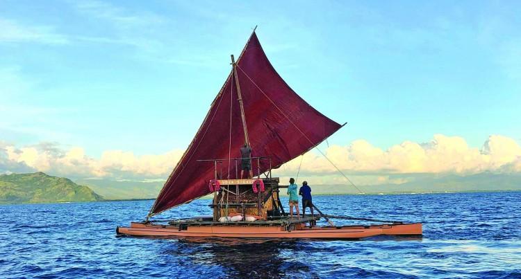 Ledua Plans To Start First Traditional Navigation School
