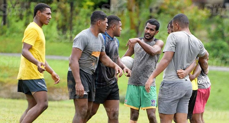 44th Fiji Bitter Marist 7s: Eastern Saints Set For First 7s Outing