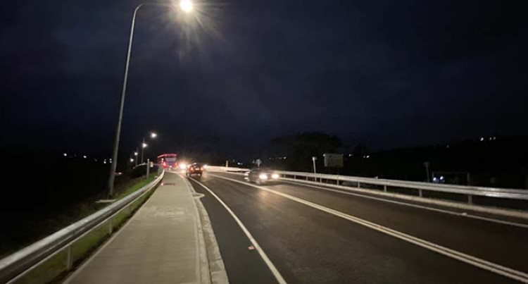 Authority Plans To Build Second Bridge On Lami – Suva Route