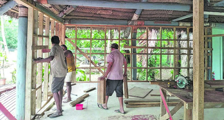 $3.5M Invested On Refurbishment Of Orchid Island