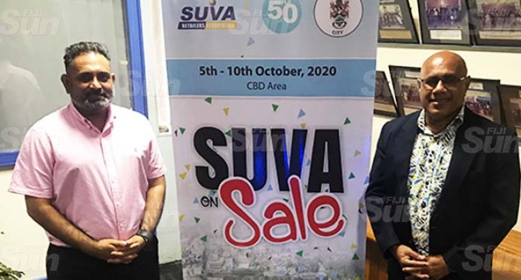 Veteran Suva Business Operators To Be Recognised During Fiji50 Celebrations