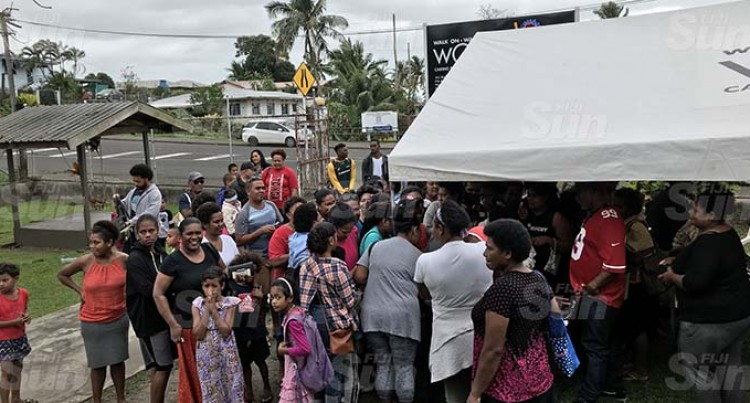 14 Children Died Of Cancer This Year, Says WOWS Fiji