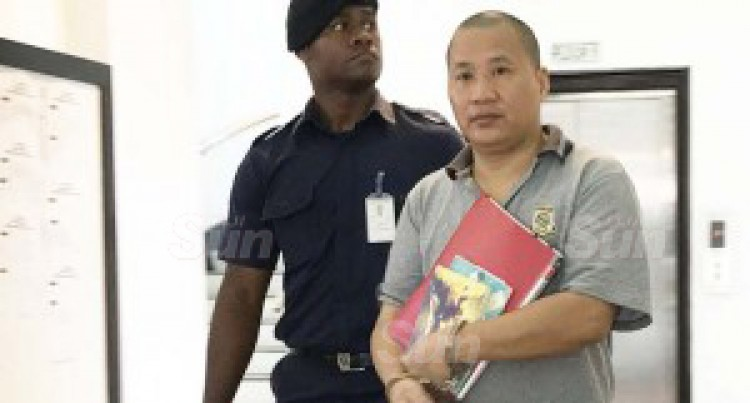 Chinese National Found Guilty For Murder