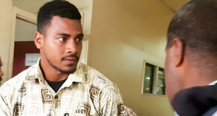 Naitasiri U19 Lock, Keresi Maya Released On $500 Bail