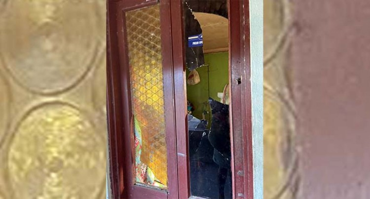 Lautoka Resident Claims Homes Attacked by Robbers