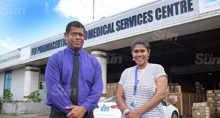 Medicine Wastage Tops Agenda