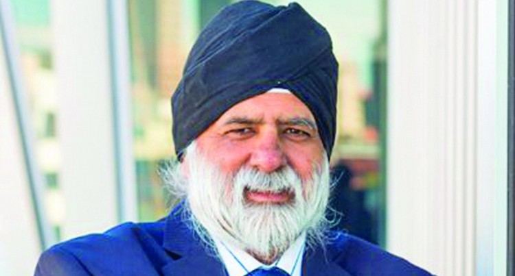 Ahluwalia Makes No Statement On New Allegations