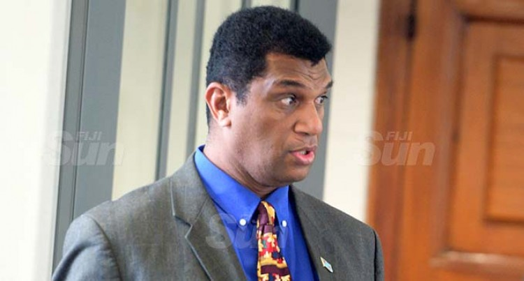 Call To PM To Change WAF Board: Radrodro