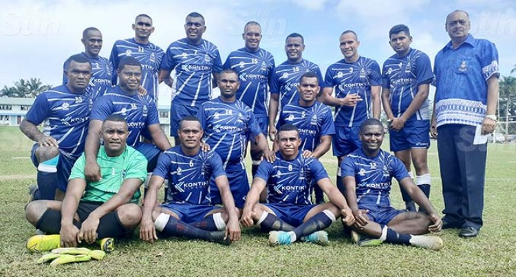 Police Inter-District Championship: Northerners Aim To Win