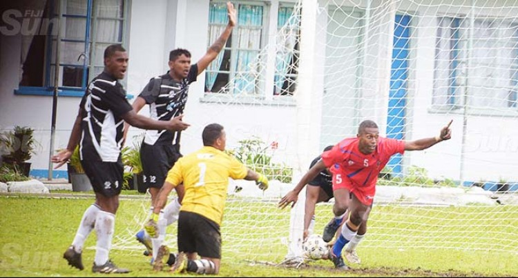 Western In Today's Police IDC Semifinals