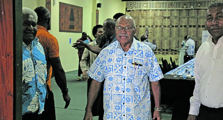 Lynda Challenges Recommendation To Invalidate Nasinu AGM