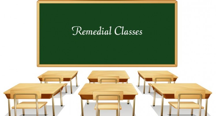Teachers Organise Remedial Classes  To Help Students
