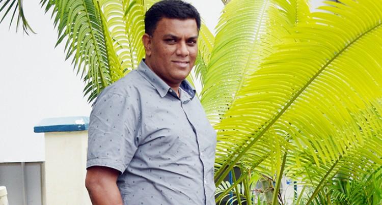 World News Day: Fiji Sun Presents Ronald Kumar