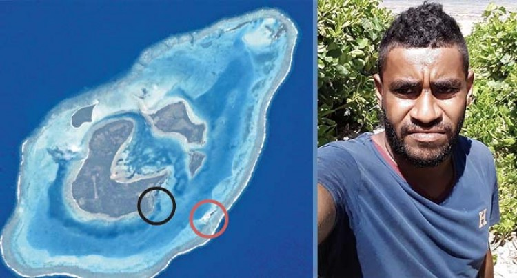 Mysterious Disappearance: 'Tua Is First Person Missing Between Mana Island, Ono-i-Lau'