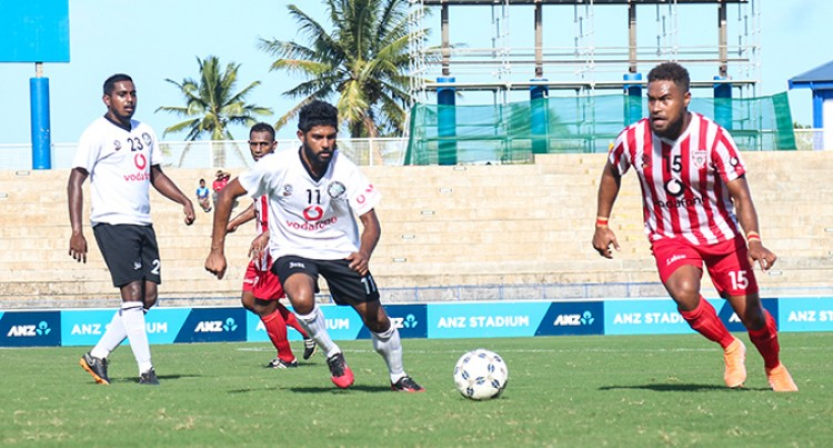 Vodafone Premier League: Labasa Face Relegation Threat