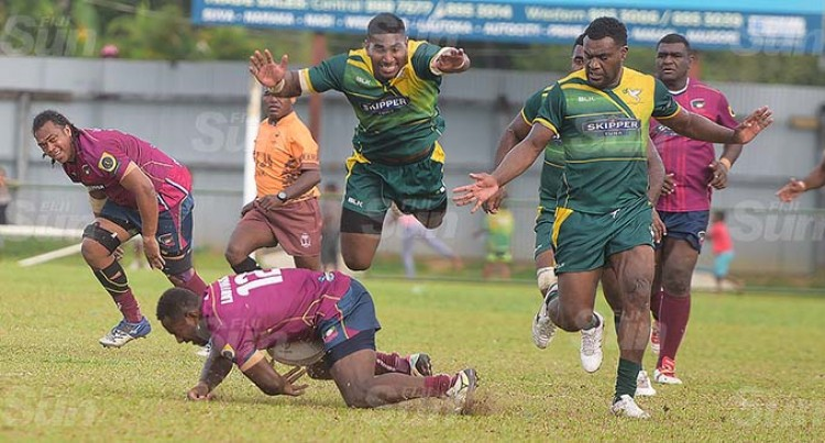 Skipper Cup: Nadro Next For Tailevu