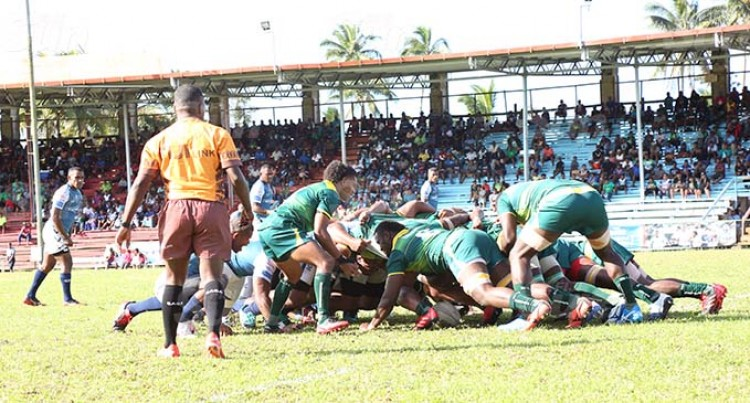 Tailevu Bank On Home Grown Players