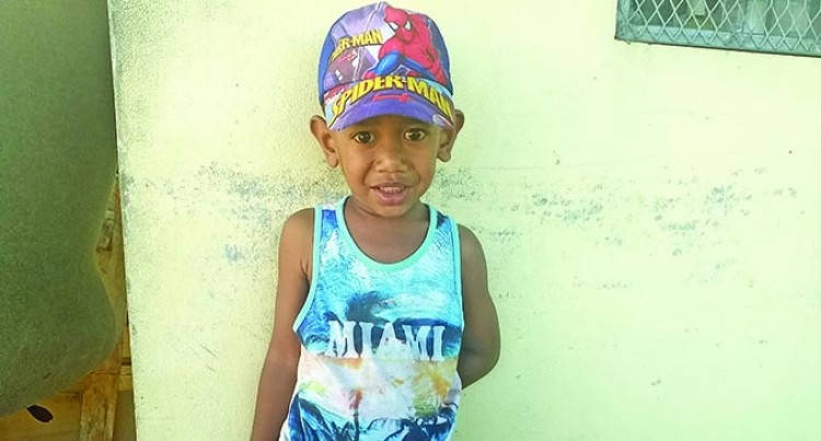 Mum Of Dead Boy, 3, Pleads To Motorists